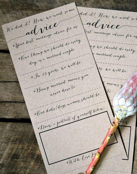 Wedding Questions by Wedding Question Cards Wedding Advice Cards 2396859