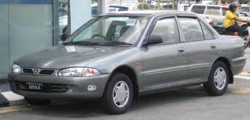 Proton In Malaysia Thieves In Malaysia Stealing Proton Wira Cars The Most