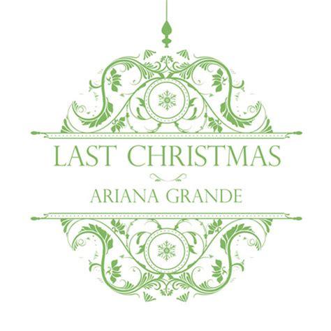 save the last for me testo grande last nuova canzone cover