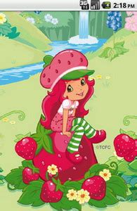 wallpaper cartoon strawberry strawberry shortcake images clipart download my free
