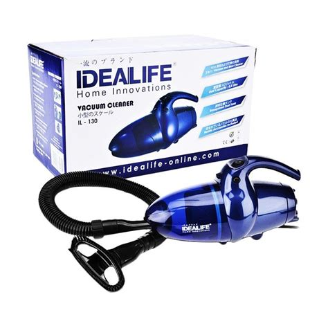Vacuum Cleaner Oxone jual idealife il 130 mini vacuum cleaner harga