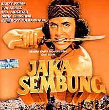 legendaris film laga indonesia 10 jagoan dan pendekar legendaris di film jadul indonesia