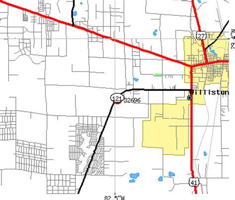 florida offender map 32696 zip code williston highlands florida profile