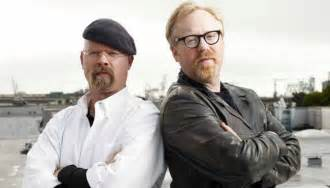 Mythbusters mythbusters is coming to an end