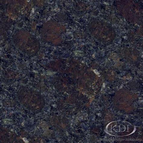 Blue Granite Countertops by Baltic Blue Granite Kitchen Countertop Ideas