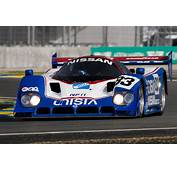 Nissan R90CK High Resolution Image 7 Of 18