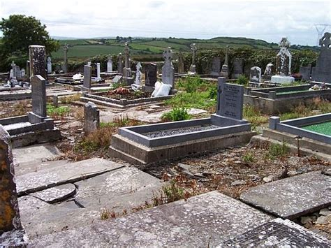 Clare County Records Killofin Cemetery Kilrush County Clare Ireland
