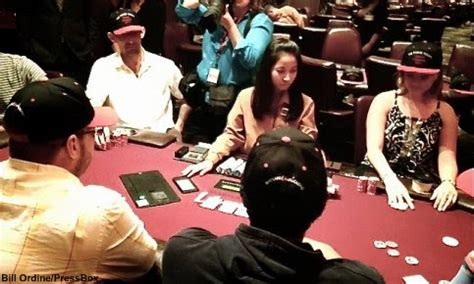 live poker room hundreds attend opening of maryland live poker room