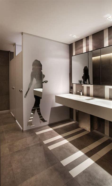 bathroom division turkcell maltepe plaza by mimaristudio in istanbul
