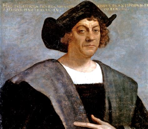 christopher columbus biography bbc history of trinidad tobago timeline timetoast timelines