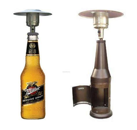 bottle shaped patio gas heater china wholesale bottle