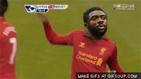 Match Thread: Liverpool vs Manchester United : soccer Club Dread Gif
