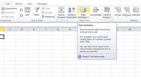 design menu excel how to create a drop down list in excel tech advisor