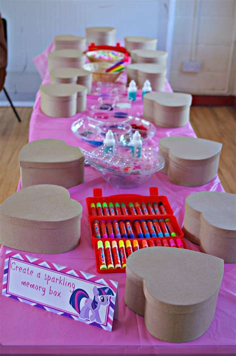 Best Giveaways For 7th Birthday - best 20 art party favors ideas on pinterest