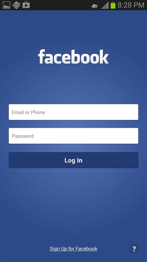 mobile login page android 1000 images about mobile ui logins on logs mobile ui and ui patterns
