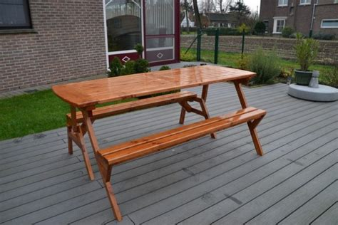 convertible picnic table bench build your own convertible picnic table bench diy projects for everyone