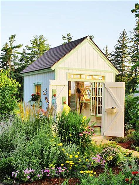 Make Your Own Garden Shed by Make Your Own Garden Shed Nomis