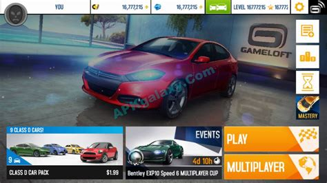 asphalt 8 apk modded apk of asphalt 8 animationmediazone