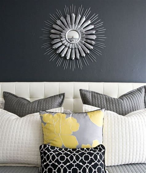 bed pillow arrangement ideas  pinterest
