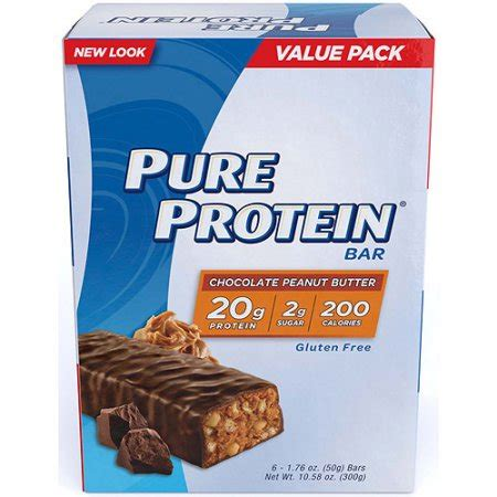 protein 20 grams protein bar 20 grams of protein chocolate peanut
