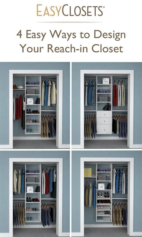 Put A In Your Wardrobe by Design Your Own Closet Modern Bedroom Bathroom