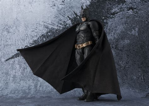 Shf Batman The Misb Original s h figuarts batman the