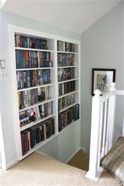 recessed bookshelves 1000 images about recessed built ins on knee