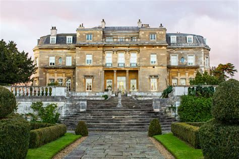 luton hoo mostly food and travel journal reviews luton hoo hotel