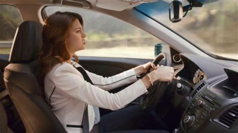 commercial girl rapping in car 2015 acura rdx tv spot drive like a boss song by