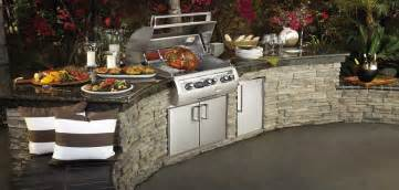 How To Build An Outdoor Stone Fireplace - concord amp serpentine curved design custom usa ibd outdoor rooms
