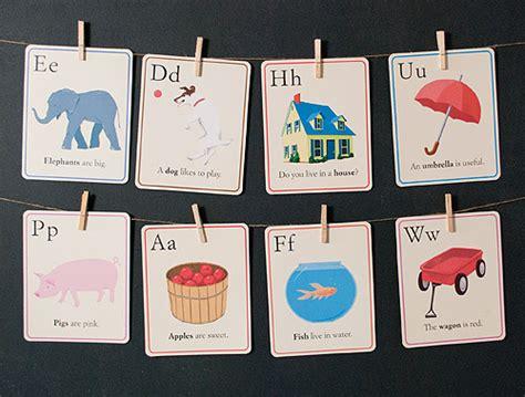 Wall Cards - eeboo studio 187 eeboo wall cards