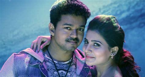 Vijay 61 Chennai schedule begins; Samantha starts shooting ...