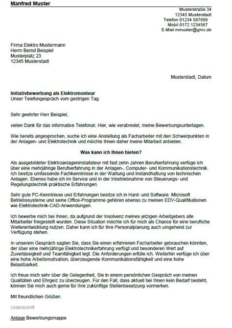 Praktikum Polizei Vorlage Bewerbung Facharbeiter Im Bereich Elektro Gek 252 Ndigt Berufserfahrung Sofort