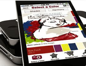 digital paint color tools from the voice of color 174