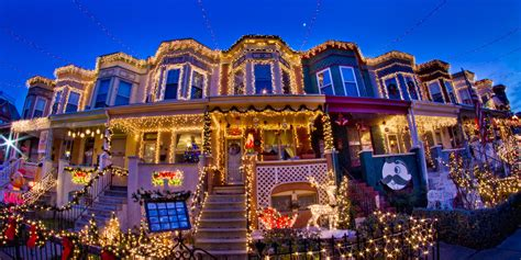 best holiday light displays the top 15 christmas light displays of 2013 video huffpost