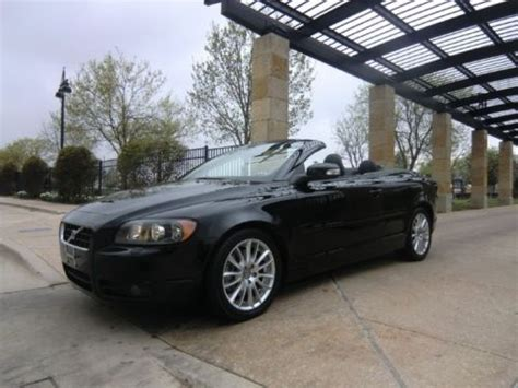 books on how cars work 2007 volvo c70 transmission control purchase used 2009 c70 convertible 2 owner texas car leather heated seats nice books records in