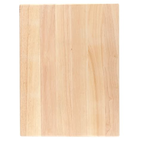 wood cutting board 24 quot x 18 quot x 1 3 4 quot
