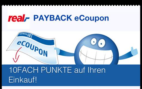payback coupons nach