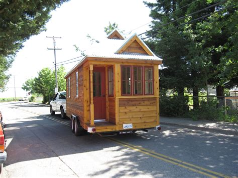 Tumbleweed Coast To Coast Tour Tumbleweed Tiny Houses