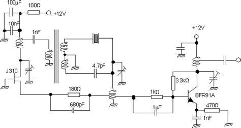germanium diode oscillator schottky diode oscillator 28 images rezzonics germanium diodes vs schottky diodes for audio
