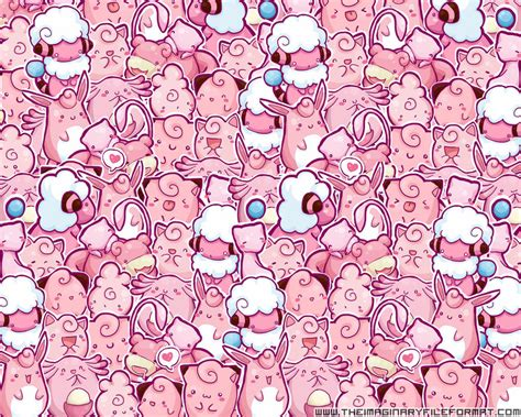 pink wallpaper deviantart pink pokemon wallpaper by peterpan syndrome on deviantart