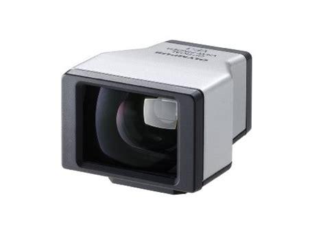 mirrorless with optical viewfinder olympus vf 1 optical viewfinder for use with olympus pen e