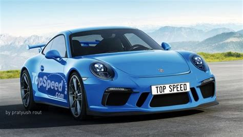 top speed of a porsche 911 porsche 911 top speed