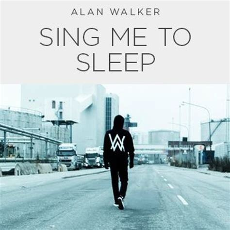 Alan Walker Sing Me To Sleep | alan walker sing me to sleep midi carlo s midi