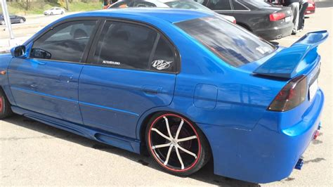 Honda Civic Tuning by Honda Civic Tuning