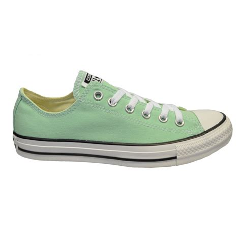 Converse Ct Solgum Unisex converse converse ct ox pappermint n97 142377f unisex trainers converse from brands uk uk