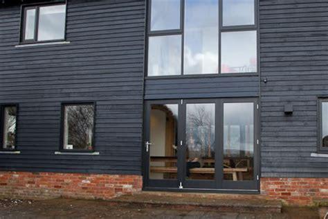 Barn Windows And Doors Oak Windows And Doors Barn Conversion Parsons Joinery
