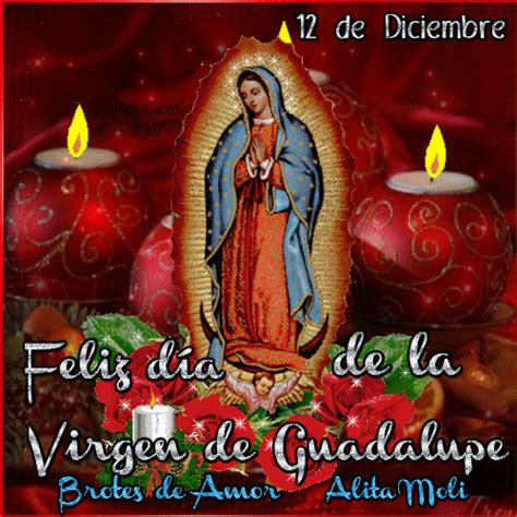 imagenes feliz dia de la virgen de guadalupe brotes de amor 12 de diciembre feliz d 237 a de la virgen de