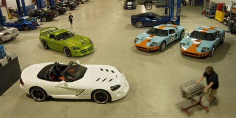 hennessey offers tuner school for up and coming rev heads
