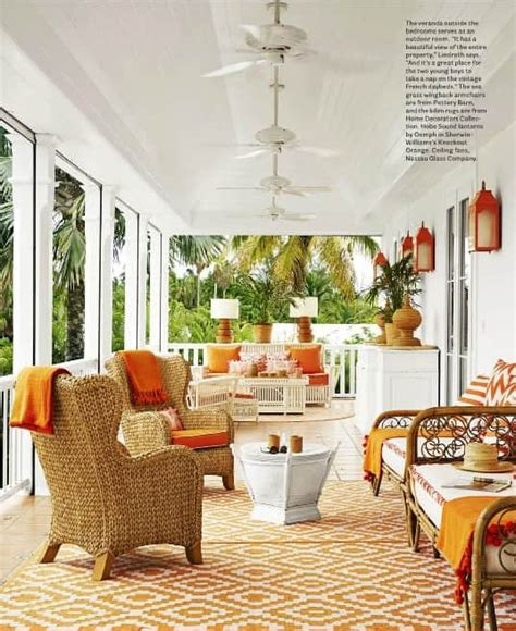amanda lindroth house beautiful november 2014 5 best rooms with